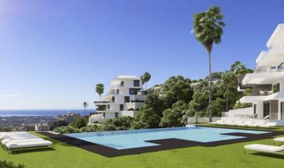Pisos de alquiler en Costa del Sol Occidental - Zona de Marbella