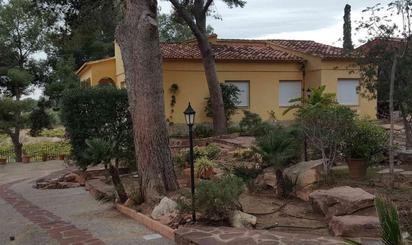 Viviendas y casas en venta en Náquera