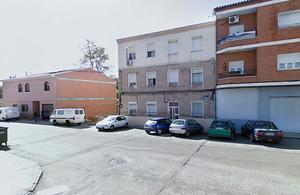 Piso en Venta en Calle Obispo Barrientos / Medina del Campo