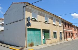 Chalet en Venta en Calle Amaya - / Valtierra