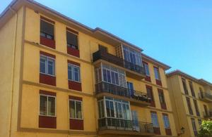 Piso en Venta en Calle Roncesvalles / Sangüesa / Zangoza