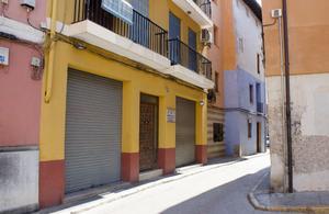 Piso en Venta en Calle Sant Pere / Xàtiva