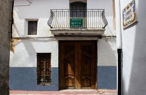 Chalet en Venta en Calle Baja- / Llombai