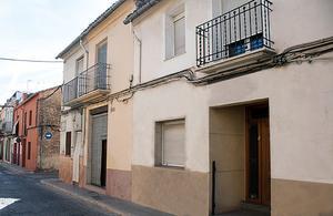 Chalet en Venta en Calle Gandia - / Carcaixent