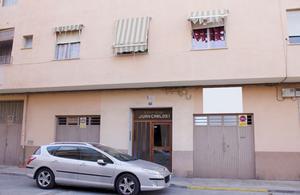 Piso en Venta en Calle Rey Don Jaime / Alberic