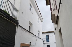Piso en Venta en Calle Podadores / Plasencia