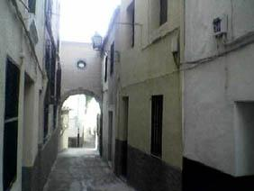 Piso en Venta en Calle la Pardala- / Plasencia