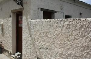 Chalet en Venta en Calle Camino de Aldeire - Calle Cubo / Capileira