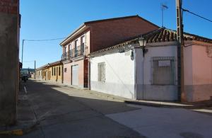 Piso en Venta en Calle Cervantes- / Venta de Baños