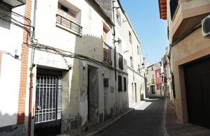Chalet en Venta en Calle Chueca / Tarancón