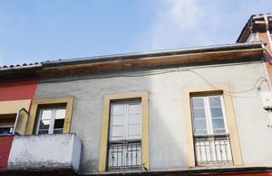 Piso en Venta en Avenida de Aller en Caborana -3 / Aller