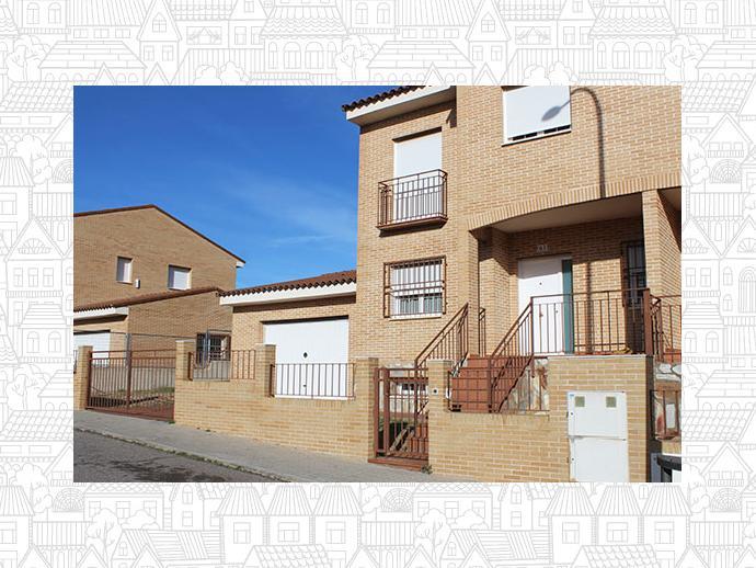 Chalet en  Calle Piñonero, Chalet 63-Urb.Valparaiso / Buenavista-Valparaíso,  Toledo Capital