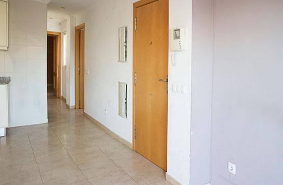 Appartement  Calle barreres, 40. Piso en venta en puçol, valencia. dispone de una superficie de 1