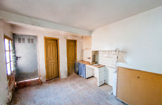 Appartamento  Calle serrella-. Piso a reformar en venta en banyeres de mariola, alicante. dispo