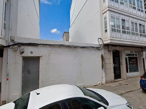 Chalets en venta en Ferrol