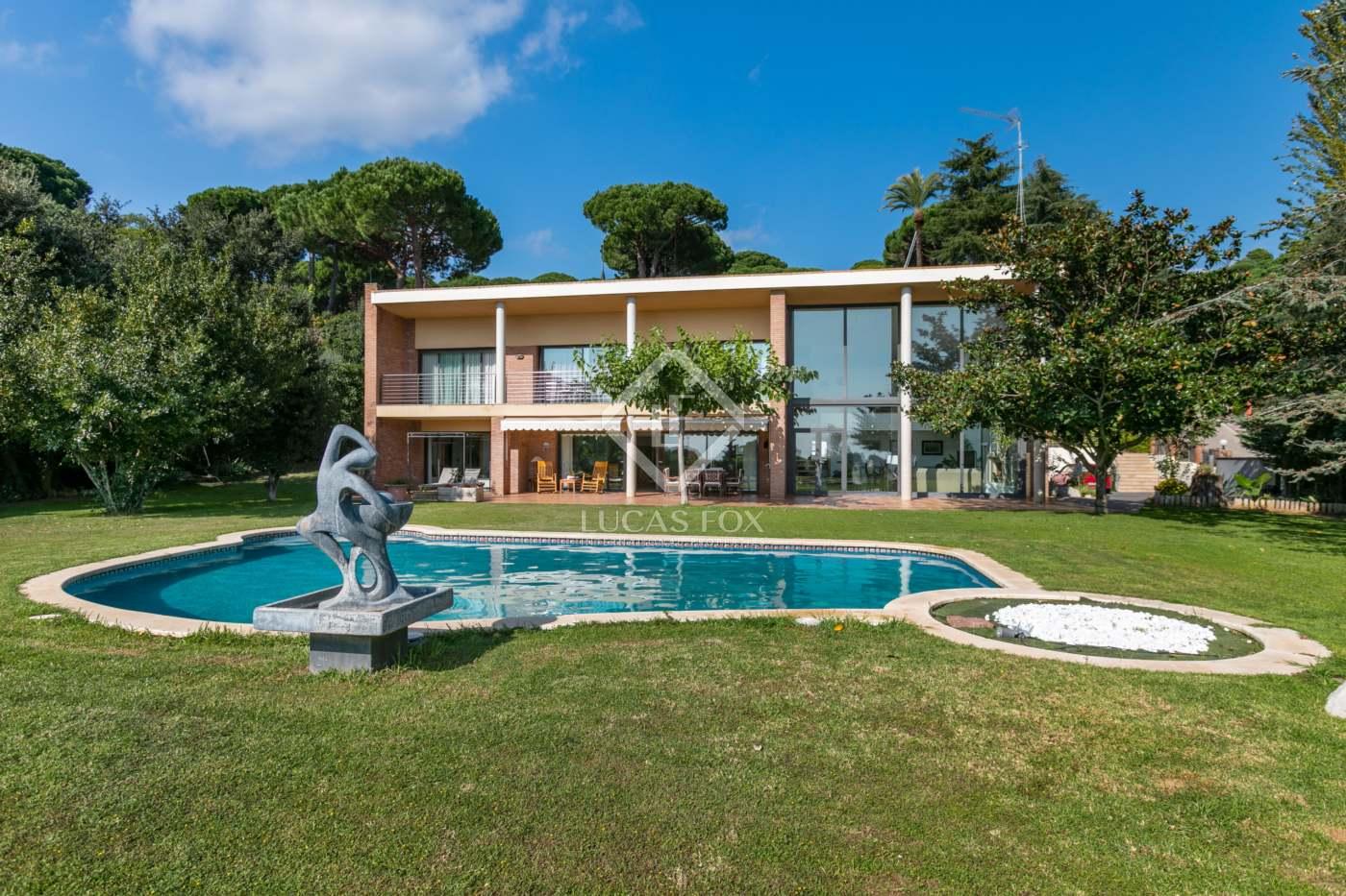 Casa en Rocaferrera