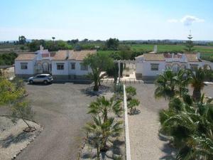 Finca rústica en Venta en Almoradí, Zona de - Catral / Catral