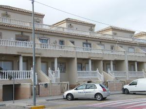 Chalet en Venta en Avenida Los Palacios / Formentera del Segura