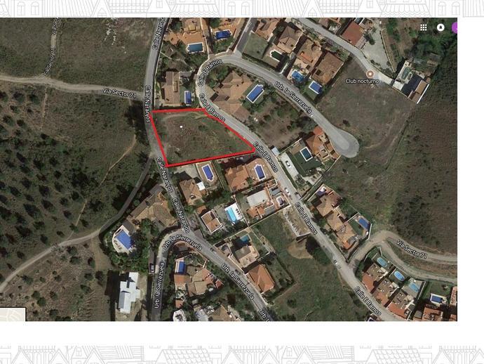 Terreno Residencial en Mijas en Mijas pueblo en Calle Calle Eduardo