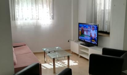 Viviendas de alquiler en Sevilla Capital