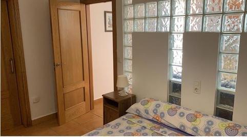 Foto 5 de Apartamento de alquiler en Calle Miramar Bajo Almuñécar ciudad, Granada