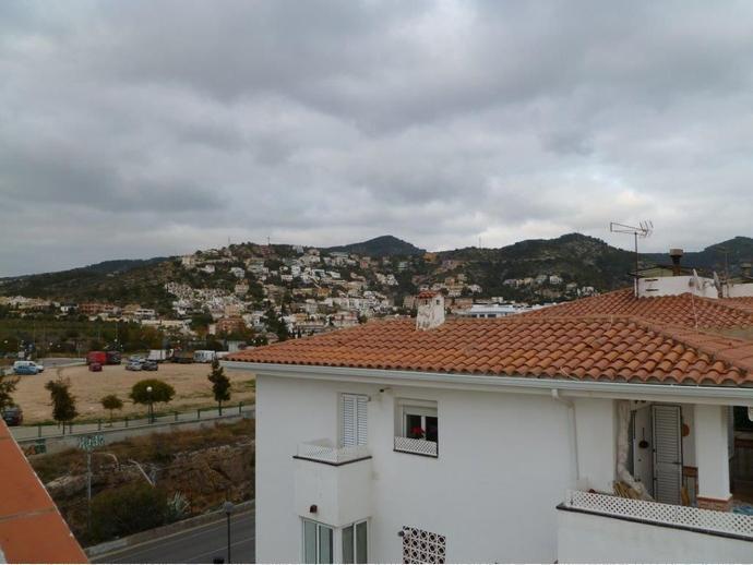 Foto 15 de Ático en Aiguadolç / Aiguadolç - Sant Sebastià, Sitges