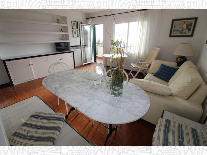 Foto 5 de Apartamento en Aiguadolç / Aiguadolç - Sant Sebastià, Sitges