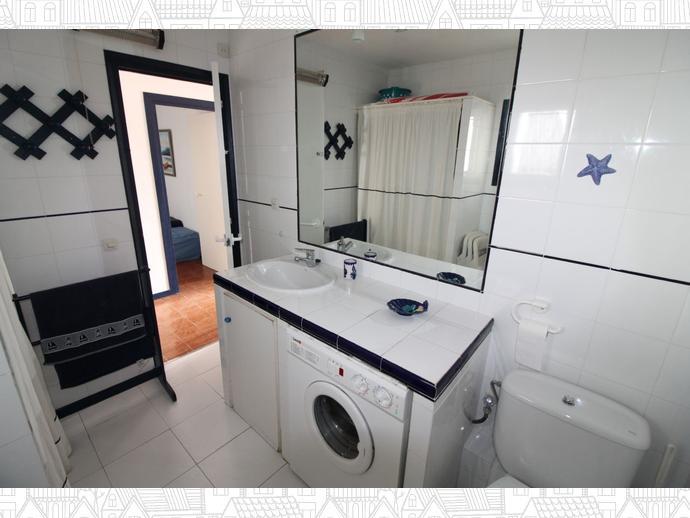 Foto 7 de Apartamento en Aiguadolç / Aiguadolç - Sant Sebastià, Sitges