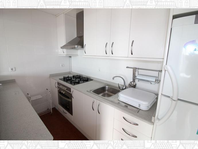 Foto 9 de Apartamento en Aiguadolç / Aiguadolç - Sant Sebastià, Sitges