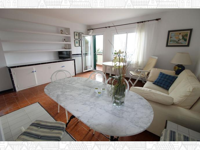 Foto 10 de Apartamento en Aiguadolç / Aiguadolç - Sant Sebastià, Sitges