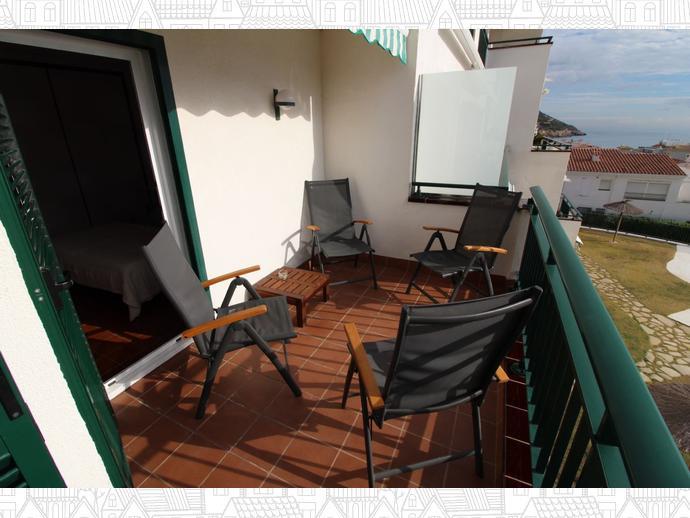 Foto 12 de Apartamento en Aiguadolç / Aiguadolç - Sant Sebastià, Sitges