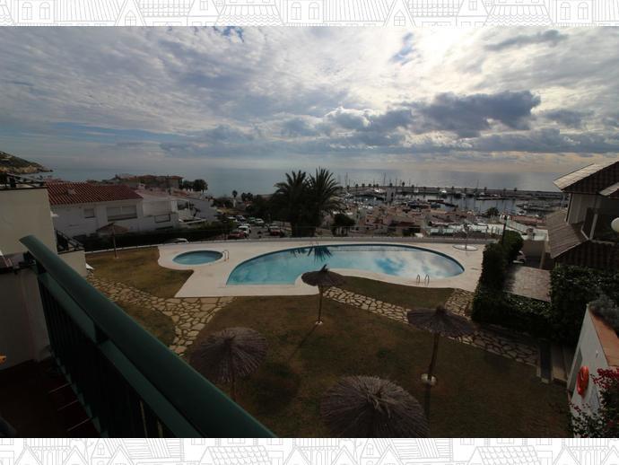Foto 14 de Apartamento en Aiguadolç / Aiguadolç - Sant Sebastià, Sitges