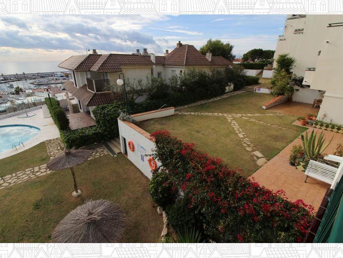 Foto 15 de Apartamento en Aiguadolç / Aiguadolç - Sant Sebastià, Sitges