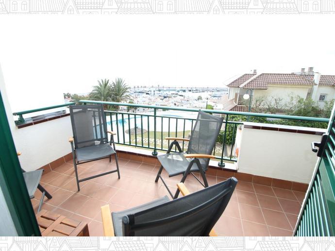 Foto 17 de Apartamento en Aiguadolç / Aiguadolç - Sant Sebastià, Sitges