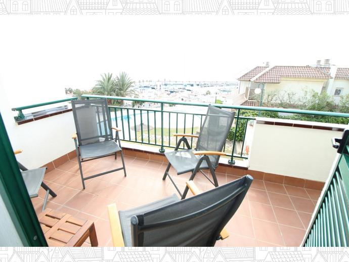 Foto 18 de Apartamento en Aiguadolç / Aiguadolç - Sant Sebastià, Sitges