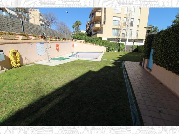 Foto 4 de Ático en Els Molins / La Devesa- El Poble-sec - La Vista Alegre, Sitges