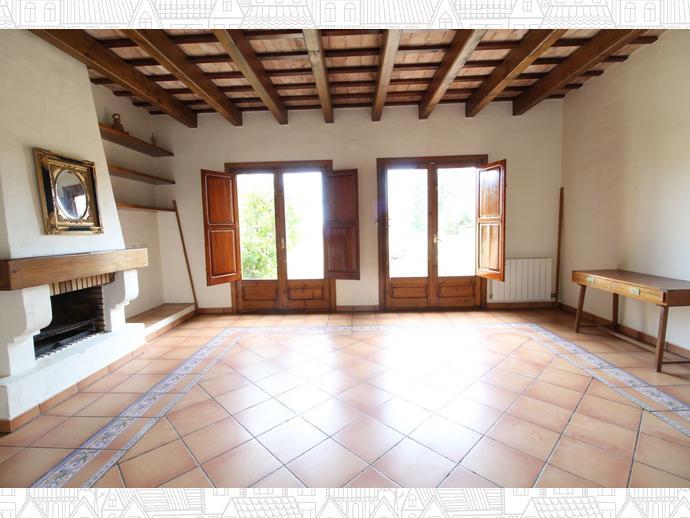 Foto 2 de Finca rústica en El Palou Alt / Sant Pere de Ribes Centro, Sant Pere de Ribes