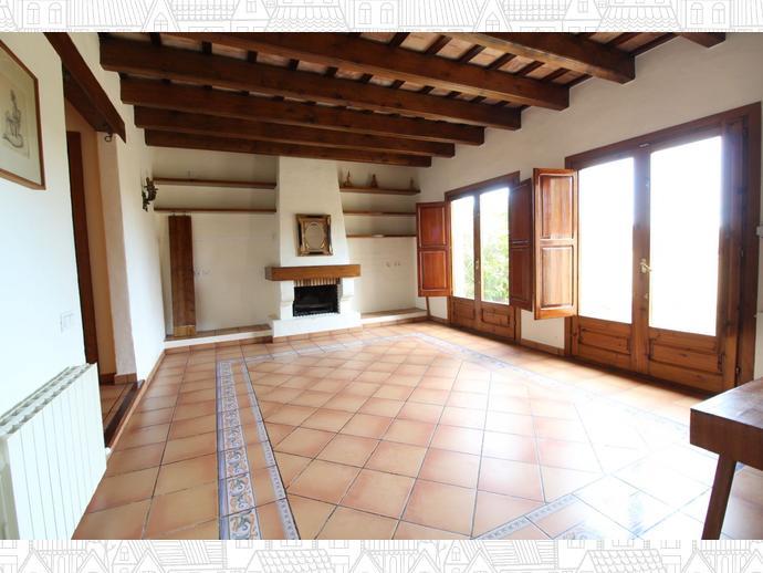 Foto 1 de Finca rústica en El Palou Alt / Sant Pere de Ribes Centro, Sant Pere de Ribes