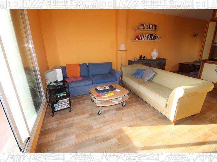 Foto 5 de Ático en Centro / Centre, Sitges
