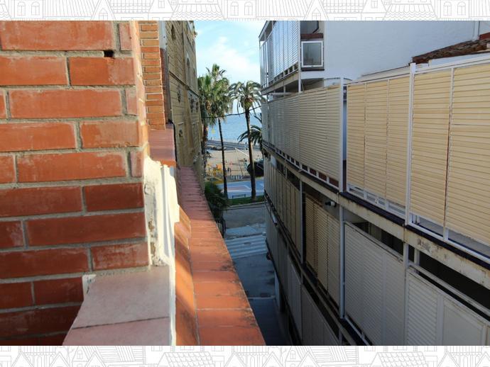 Foto 1 de Ático en Centro / Centre, Sitges