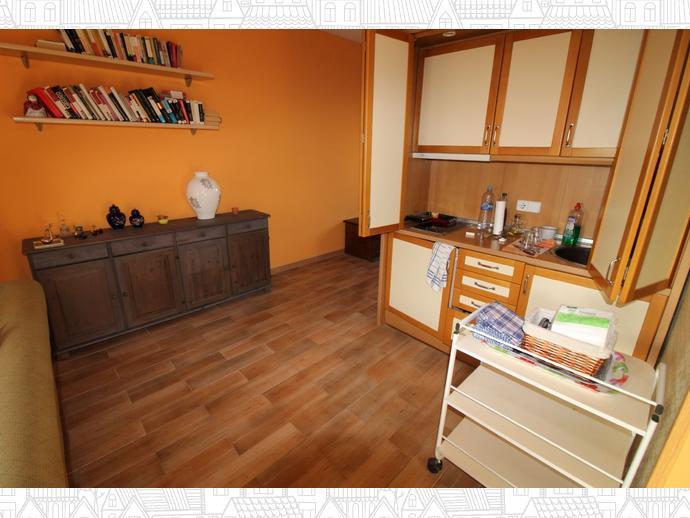 Foto 8 de Ático en Centro / Centre, Sitges