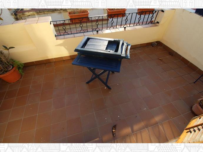 Foto 10 de Ático en Centro / Centre, Sitges