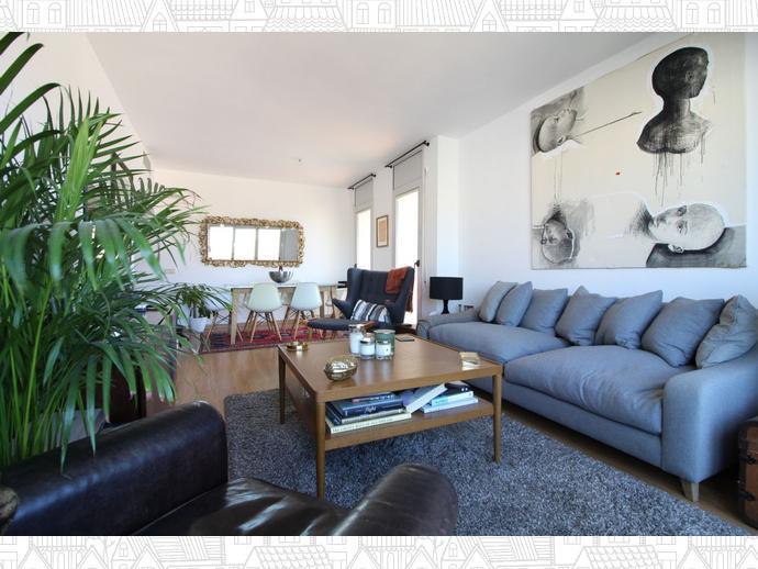 Foto 1 de Apartamento en Els Molins / La Devesa- El Poble-sec - La Vista Alegre, Sitges