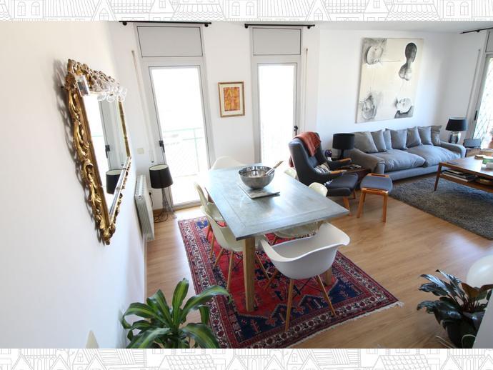 Foto 2 de Apartamento en Els Molins / La Devesa- El Poble-sec - La Vista Alegre, Sitges