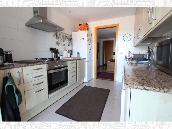 Foto 3 de Apartamento en Els Molins / La Devesa- El Poble-sec - La Vista Alegre, Sitges