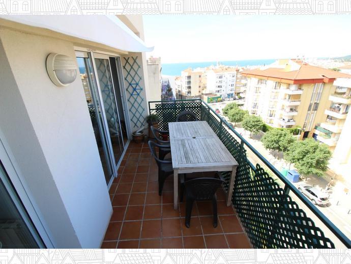 Foto 5 de Apartamento en Els Molins / La Devesa- El Poble-sec - La Vista Alegre, Sitges
