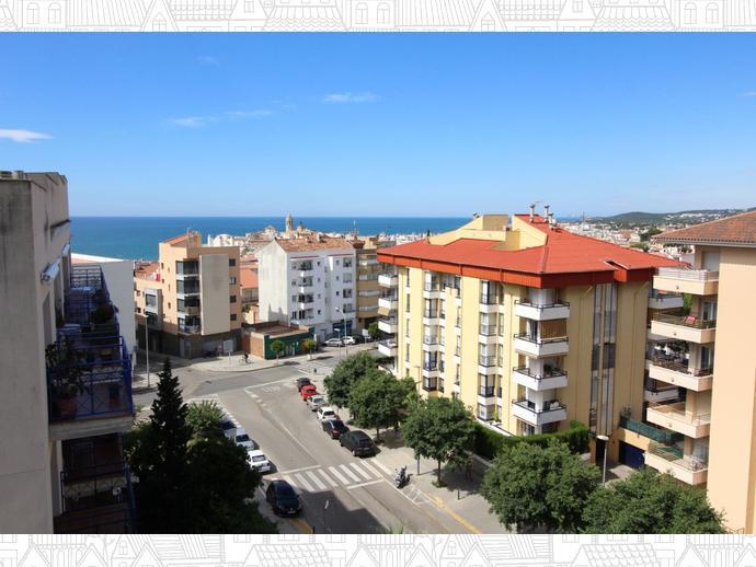 Foto 6 de Apartamento en Els Molins / La Devesa- El Poble-sec - La Vista Alegre, Sitges