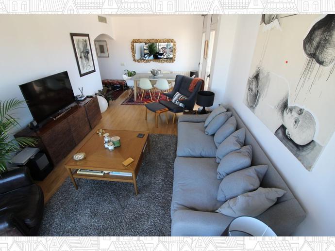 Foto 9 de Apartamento en Els Molins / La Devesa- El Poble-sec - La Vista Alegre, Sitges