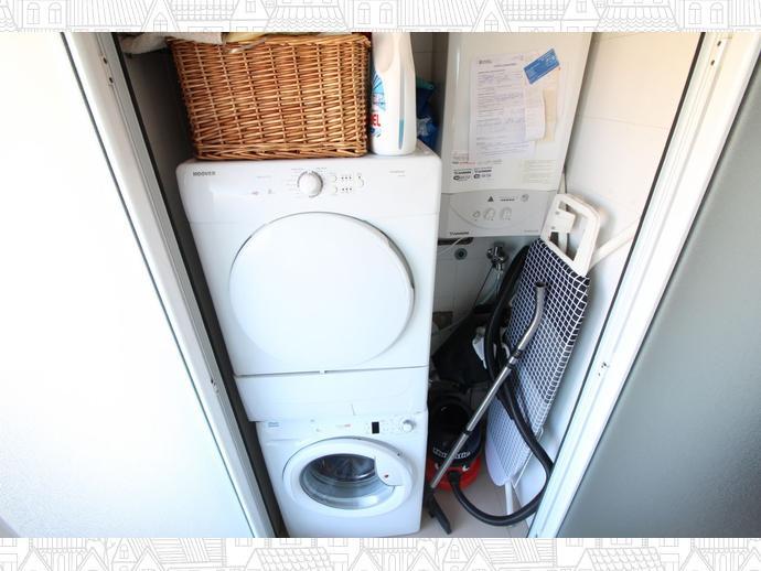 Foto 12 de Apartamento en Els Molins / La Devesa- El Poble-sec - La Vista Alegre, Sitges