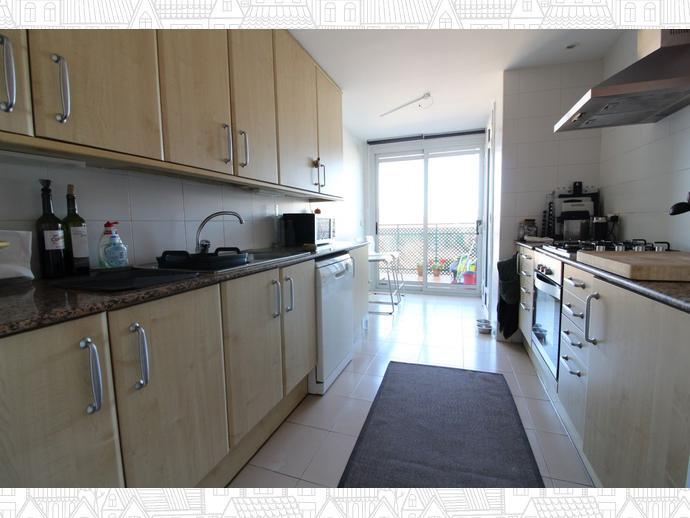 Foto 13 de Apartamento en Els Molins / La Devesa- El Poble-sec - La Vista Alegre, Sitges